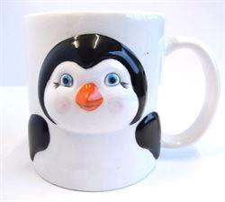 Penguin Animug