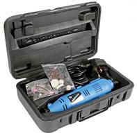 Electric Hobby Tool Kit