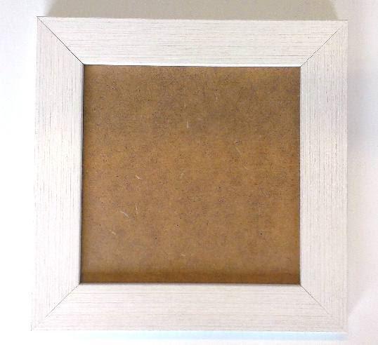 Ceramic tile frames