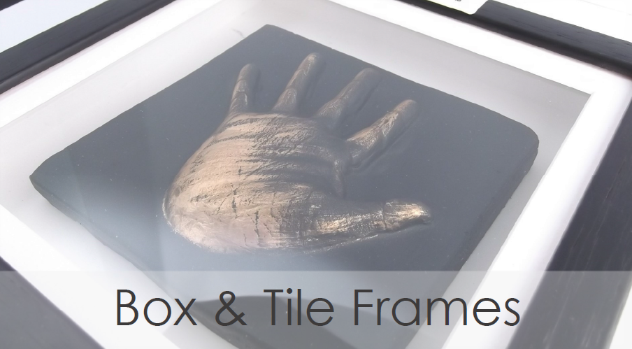 Box Amp Tile Frames Cromartie Hobbycraft Limited