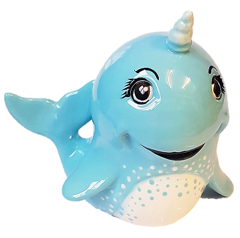 Narwhal Money Bank