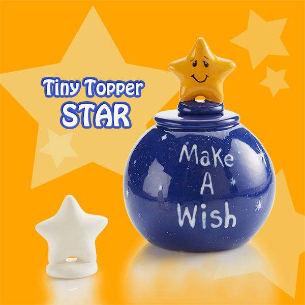 Star Tiny Topper