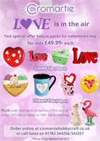 Valentines Day special offers