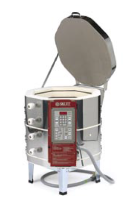 KM818 Ceramic Kiln and Controller