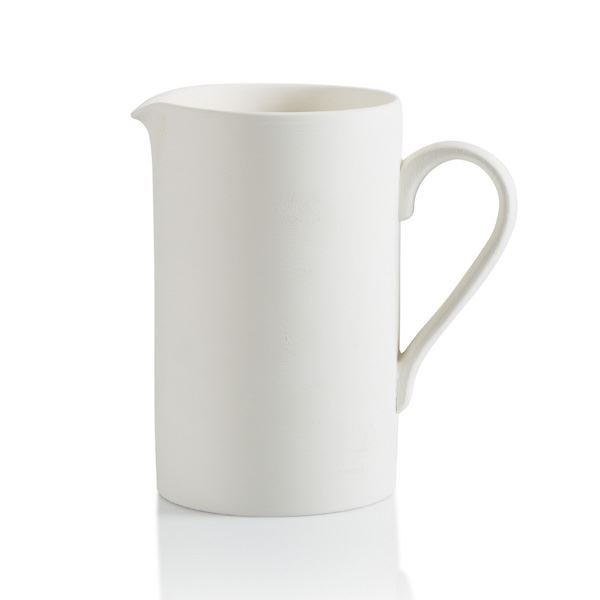 4196 Straight Sided Pitcher Half Litre