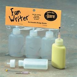 Fun Writers
