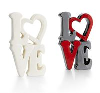 5323 Love Plaque