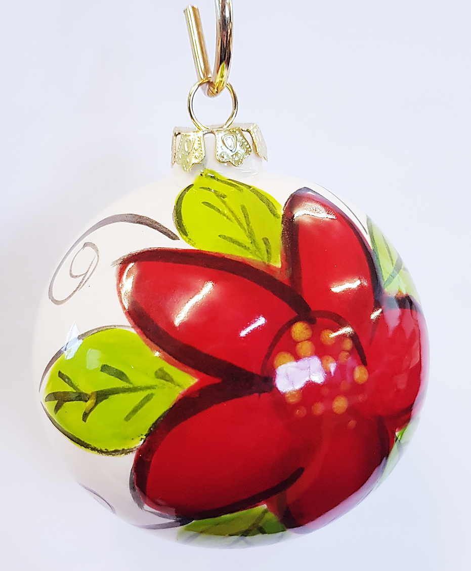 Large Bauble 7071