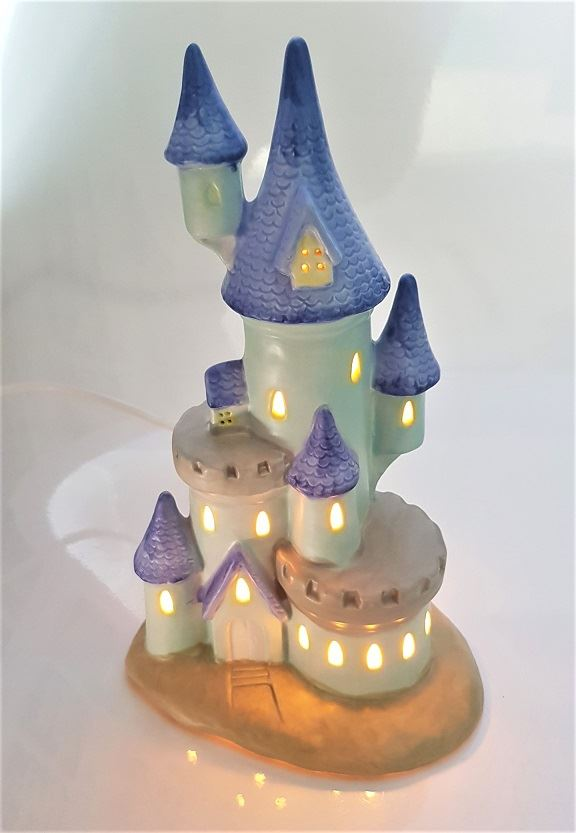Light Kit in Light Up Castle