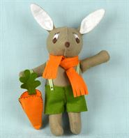 Master Bunny Felt Craft Kit