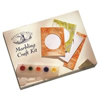 Marbling Craft Kit