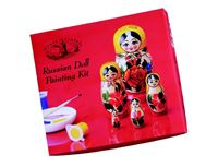 HC430 Russian Doll Painting Kit