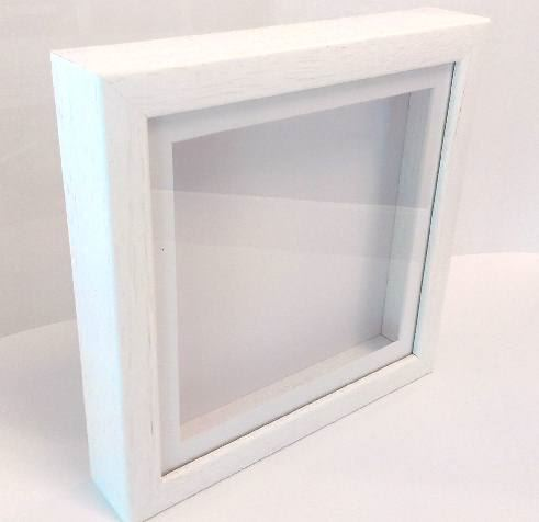 4cea148e7a9 White Box Frame 9 25 X 9 25 X 1 57 Cromartie Hobbycraft Limited