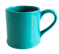 Mini Kitchen Mug