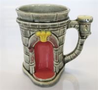 Castle Mug as sold