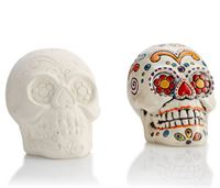 7412 Sugar Skull Party Animal