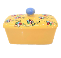 C-1002 Butter Dish