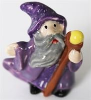 Wizard Tiny Topper