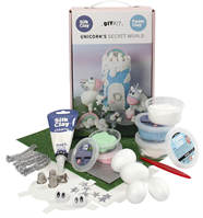 CH98106 Unicorn Dream World Creative Set