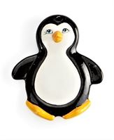 Penguin Flat Ornament