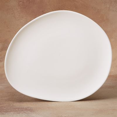 Organic Ware Ceramic Bisque