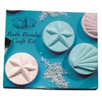 Bath Bombe Kit