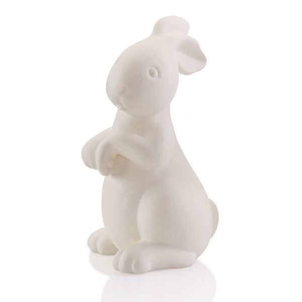 7455 Decor Rabbit
