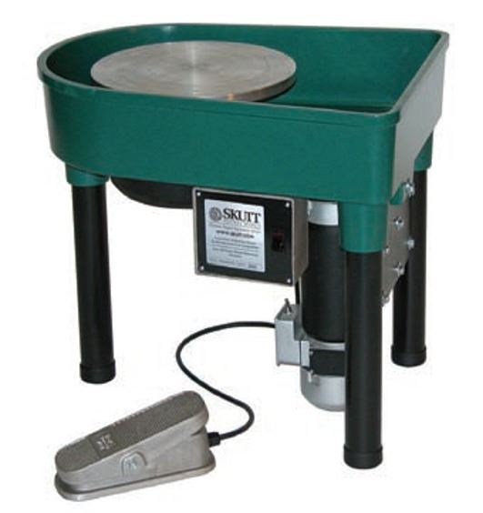 Skutt Professional Potters Wheel