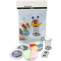 CH977223 Mini Silk Clay Kit - Clowns