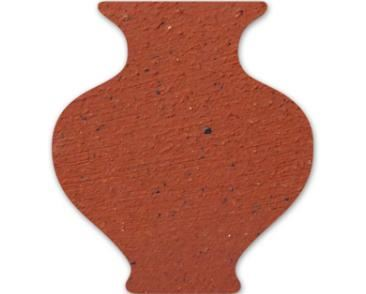 Red Terracotta Casting Slip