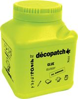 Glossy Glue 180g- Decopatch