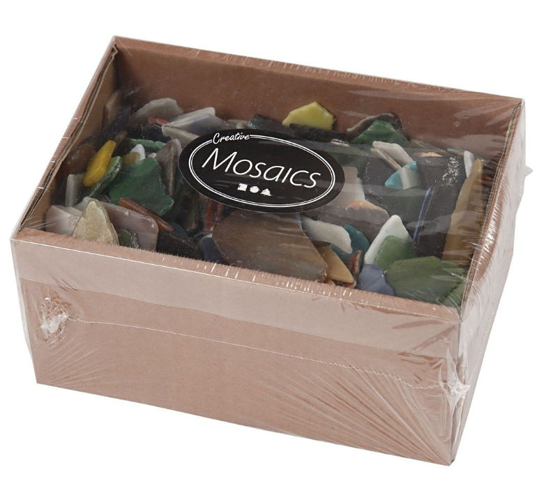 CH55548 Mosaics Assorted in pack