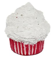 5217 Cupcake Tiny Topper