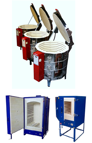 Ceramic Electric Kilns