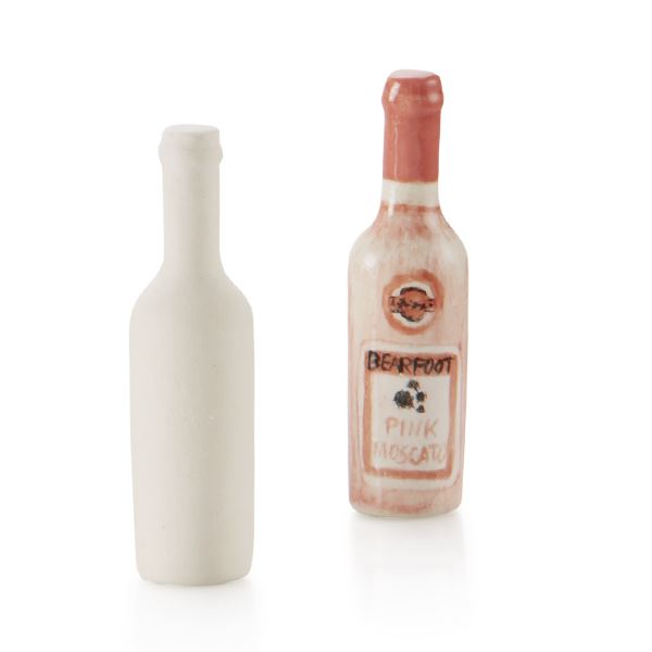 5301 Wine Bottle Topper