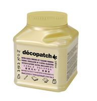 Ultra Gloss Sealing Varnish 180ml- Decopatch