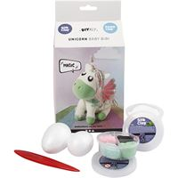 CH100750 Unicorn Silk Clay Kit