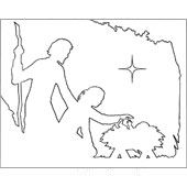 nativity_silhouette_reusable_pattern_170