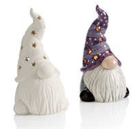 5342 Tall Hatted Gnome Lantern