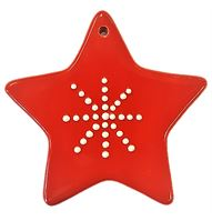 5083 Star Ornament