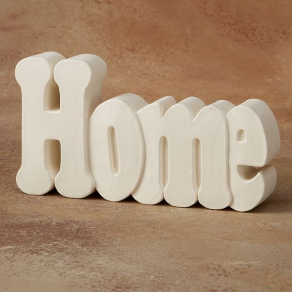 5268 Home Word Plaque (2)