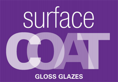 Surface Coat Gloss Glazes