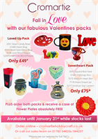 January 2019 Valentines Offer