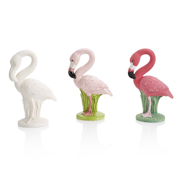 7461 Decor Flamingo shades
