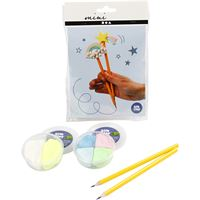 CH977221 Mini Silk Clay Kit - Pencils
