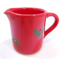 4049 Creamer in red